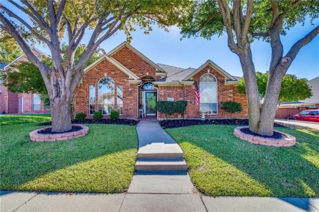 6005 Pin Oak Drive, Mckinney, TX 75072 (MLS #13972989) :: Kimberly Davis & Associates