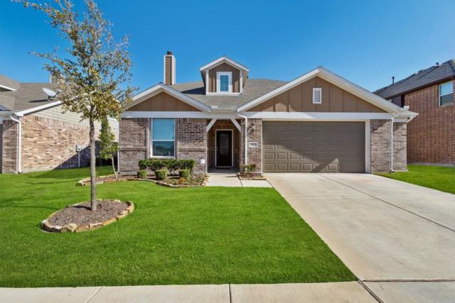 1105 Freesia Drive, Little Elm, TX 75068 (MLS #13972994) :: Team Tiller