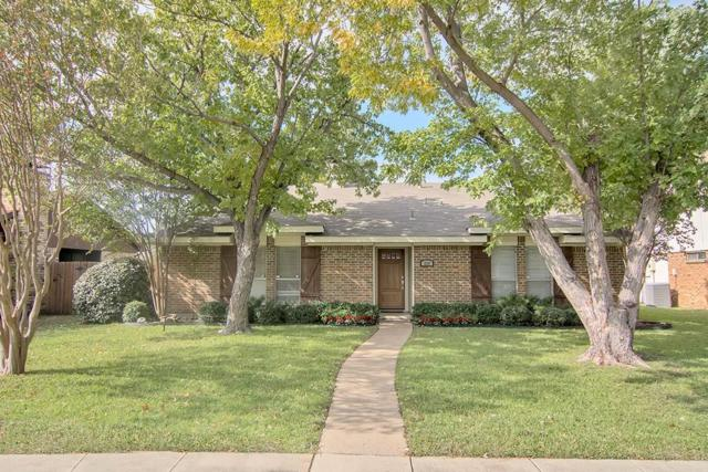 237 Heather Glen Drive, Coppell, TX 75019 (MLS #13973007) :: Team Tiller