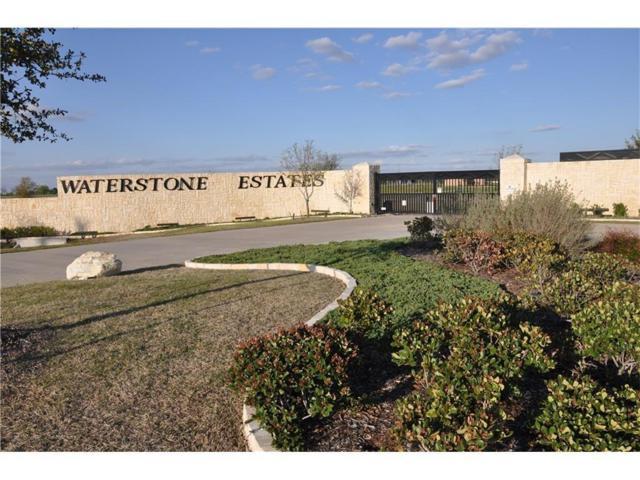 7F Lake Breeze Drive, Mckinney, TX 75071 (MLS #13973008) :: The Real Estate Station