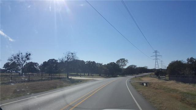 7756 Fm 3136, Alvarado, TX 76009 (MLS #13973011) :: Robbins Real Estate Group