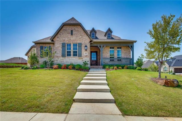 600 Boswell Crossing, Lantana, TX 76226 (MLS #13973028) :: North Texas Team | RE/MAX Lifestyle Property
