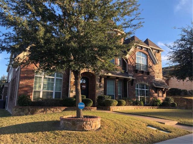 301 Bachman Creek Drive, Mckinney, TX 75072 (MLS #13973037) :: RE/MAX Pinnacle Group REALTORS