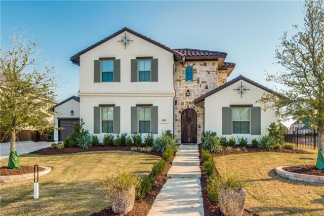 2990 Blackthorn Drive, Prosper, TX 75078 (MLS #13973042) :: Hargrove Realty Group