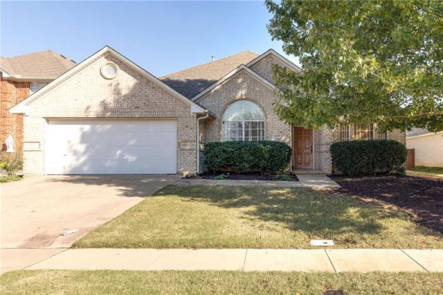 1217 Andromeda Way, Arlington, TX 76013 (MLS #13973076) :: Magnolia Realty