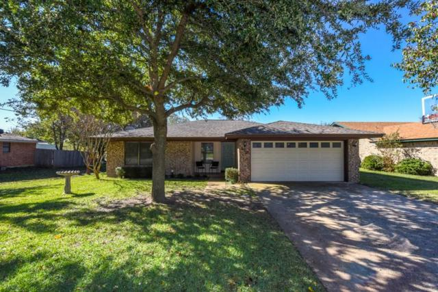 400 Rowland Street, Stephenville, TX 76401 (MLS #13973121) :: RE/MAX Town & Country