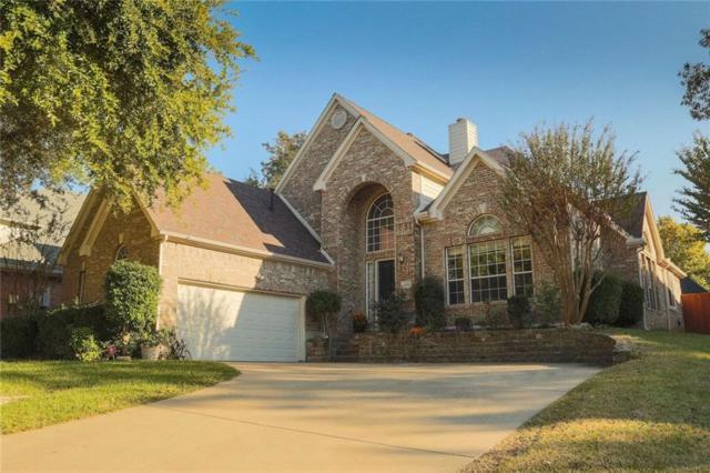 106 Fall Creek Court, Garland, TX 75044 (MLS #13973144) :: Kimberly Davis & Associates