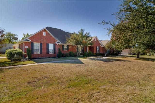 1261 Chandler Circle, Prosper, TX 75078 (MLS #13973167) :: Hargrove Realty Group