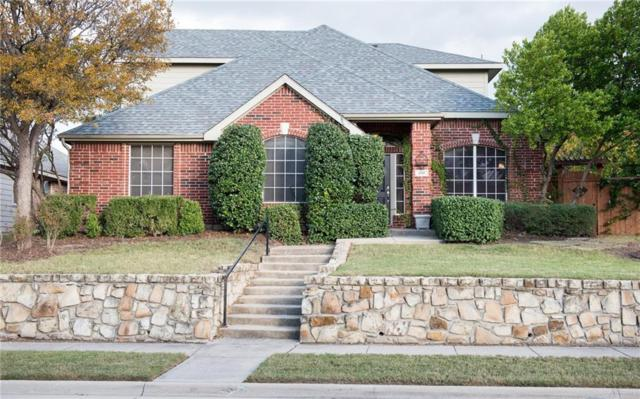 1515 Oakhollow Drive, Allen, TX 75002 (MLS #13973173) :: The Real Estate Station