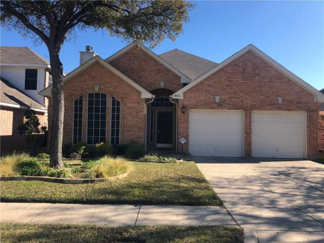 8016 Paloverde Drive, Fort Worth, TX 76137 (MLS #13973184) :: The Chad Smith Team