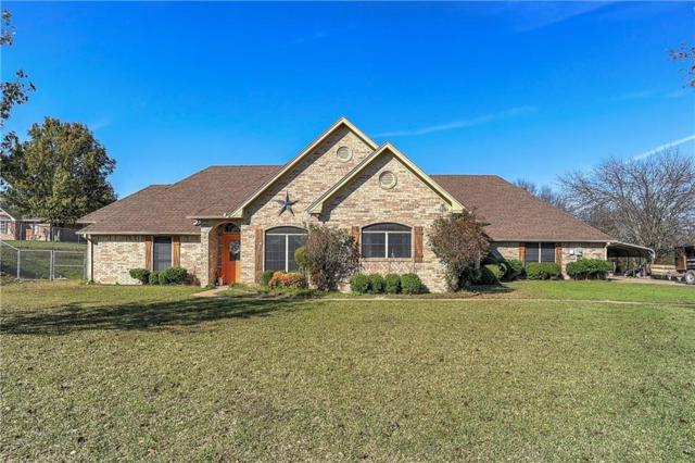 121 Golden Road, Sherman, TX 75090 (MLS #13973196) :: Baldree Home Team