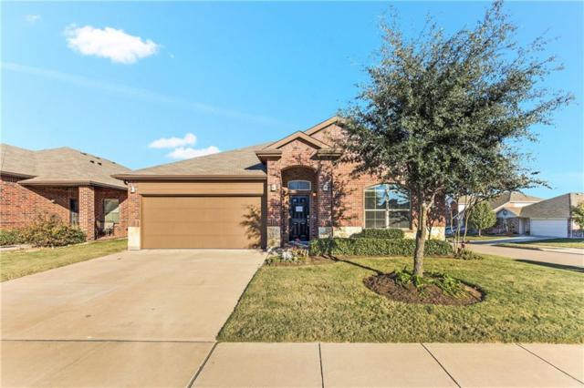 700 San Miguel Trail, Fort Worth, TX 76052 (MLS #13973227) :: RE/MAX Town & Country