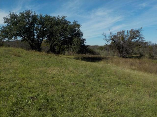 TBD Clear St, San Saba, TX 76877 (MLS #13973235) :: The Daniel Team