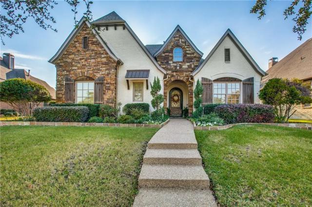 2202 Stonebridge Lane, Mansfield, TX 76063 (MLS #13973258) :: The Holman Group