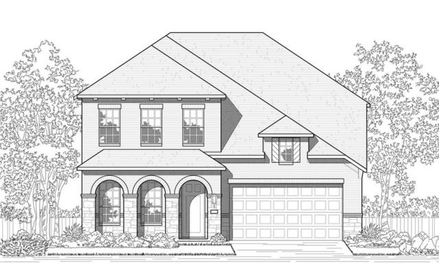 1416 Shetland Road, Aubrey, TX 76227 (MLS #13973261) :: Real Estate By Design