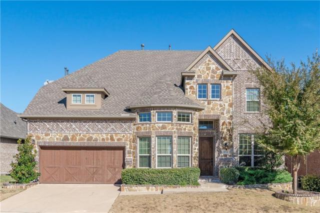 6516 Biltmore Lane, Mckinney, TX 75071 (MLS #13973267) :: Kimberly Davis & Associates