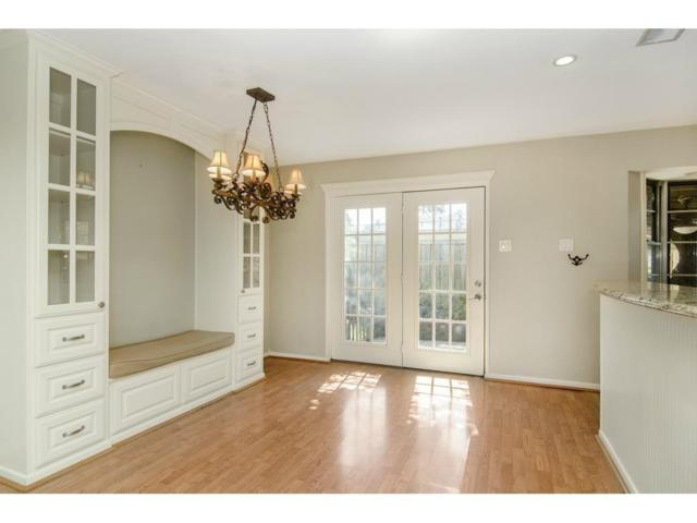 4311 Glenwick Lane, University Park, TX 75205 (MLS #13973284) :: Robbins Real Estate Group