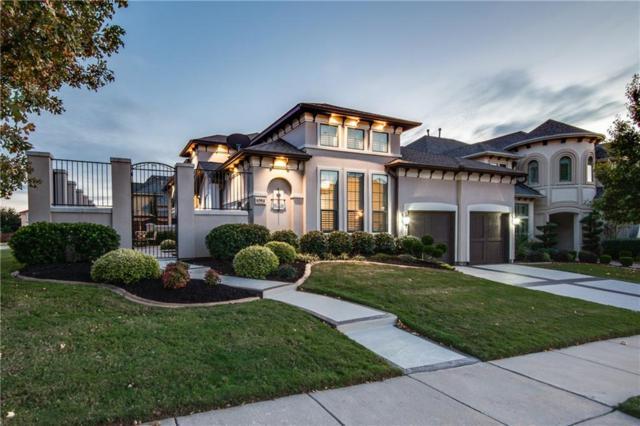 6904 Pritchard Lane, Plano, TX 75024 (MLS #13973304) :: Baldree Home Team