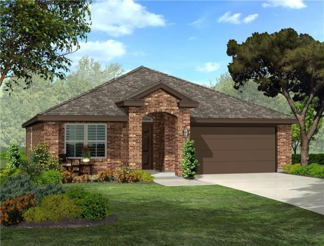 733 Walls Boulevard, Crowley, TX 76036 (MLS #13973307) :: The Mitchell Group