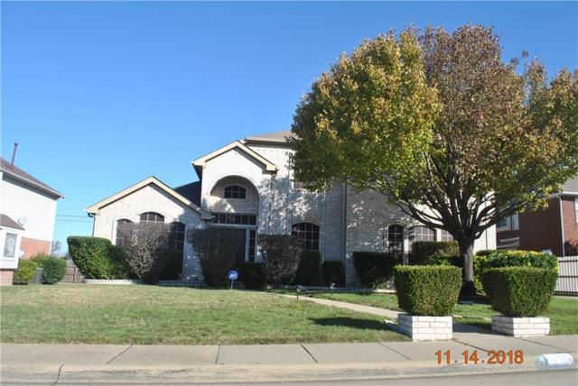 109 Morningside Drive, Desoto, TX 75115 (MLS #13973333) :: RE/MAX Pinnacle Group REALTORS