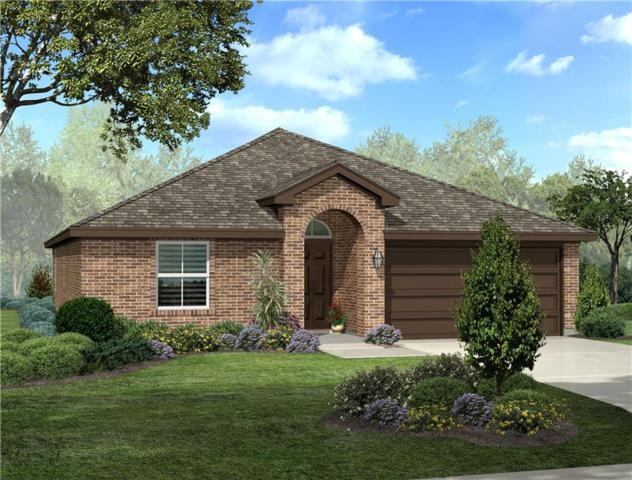 725 Watson Way, Crowley, TX 76036 (MLS #13973349) :: The Mitchell Group
