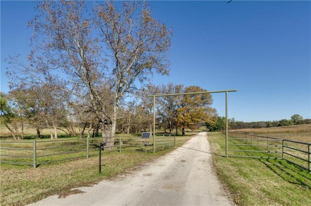 2390 Greenwood Road, Weatherford, TX 76088 (MLS #13973350) :: Potts Realty Group