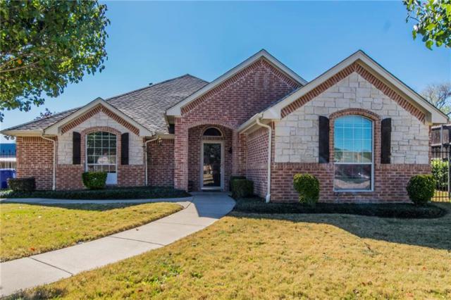 1049 Oak Valley Court, Keller, TX 76248 (MLS #13973353) :: Team Tiller