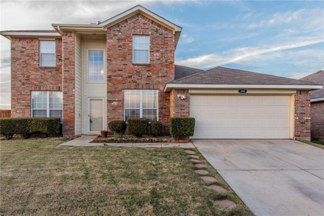 340 Stormydale Lane, Fort Worth, TX 76140 (MLS #13973357) :: Real Estate By Design