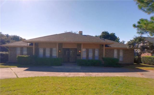 2822 Carriage Lane, Carrollton, TX 75006 (MLS #13973364) :: RE/MAX Town & Country