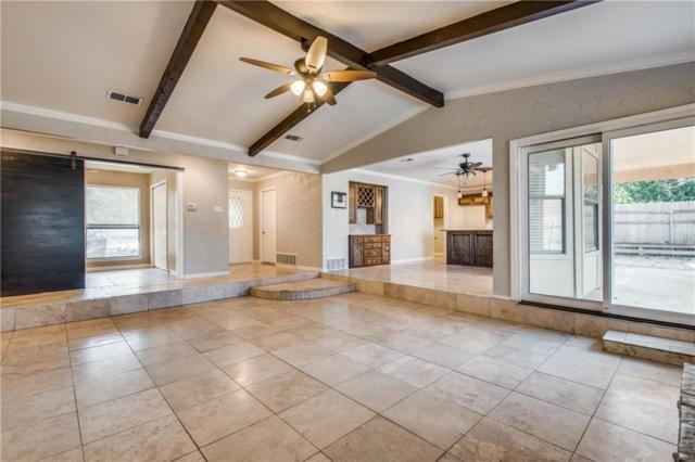 2909 Murphy Drive, Bedford, TX 76021 (MLS #13973371) :: The Mitchell Group