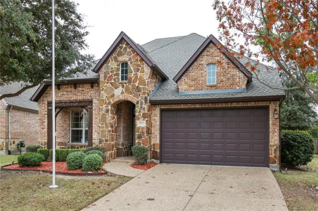 8001 Rockymountain Lane, Mckinney, TX 75070 (MLS #13973373) :: NewHomePrograms.com LLC