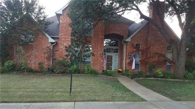 3920 Guston Hall Court, Plano, TX 75025 (MLS #13973374) :: Robbins Real Estate Group