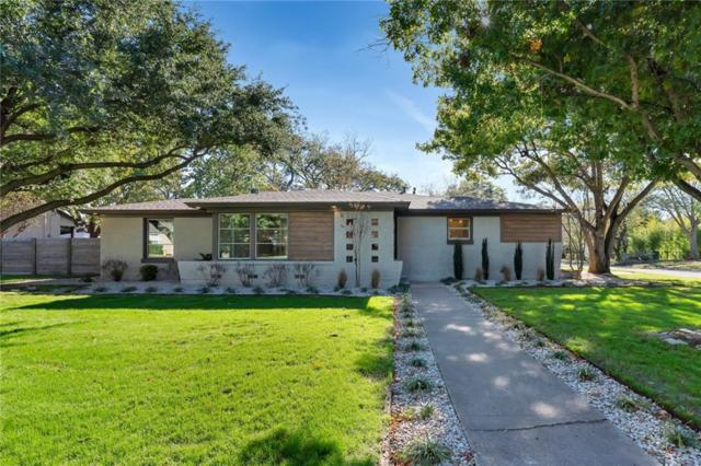 3537 Suffolk Drive, Fort Worth, TX 76109 (MLS #13973386) :: The Mitchell Group