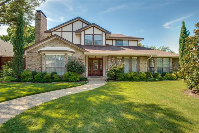 6514 Clearhaven Circle, Dallas, TX 75248 (MLS #13973395) :: The Real Estate Station