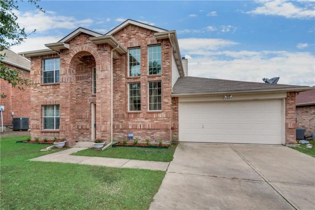 1003 Windsor Lane, Forney, TX 75126 (MLS #13973412) :: RE/MAX Town & Country