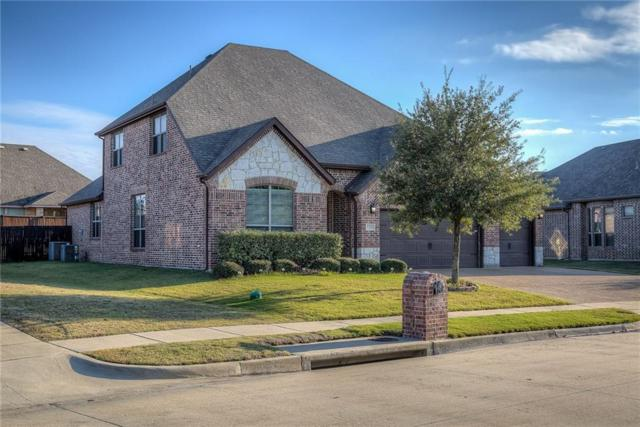 126 Anns Way, Forney, TX 75126 (MLS #13973432) :: The Real Estate Station