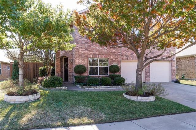 11025 La Grange Drive, Frisco, TX 75035 (MLS #13973465) :: RE/MAX Pinnacle Group REALTORS