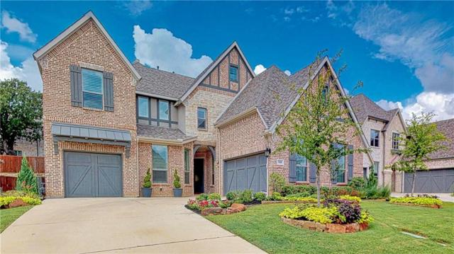 508 Bennington Lane, Keller, TX 76248 (MLS #13973472) :: Robbins Real Estate Group