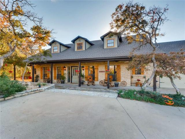 813 Remuda Drive, Fort Worth, TX 76108 (MLS #13973476) :: NewHomePrograms.com LLC