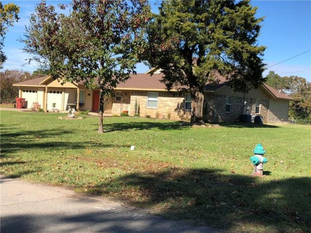 6555 Pine Mill, Reno, TX 75462 (MLS #13973489) :: The Real Estate Station