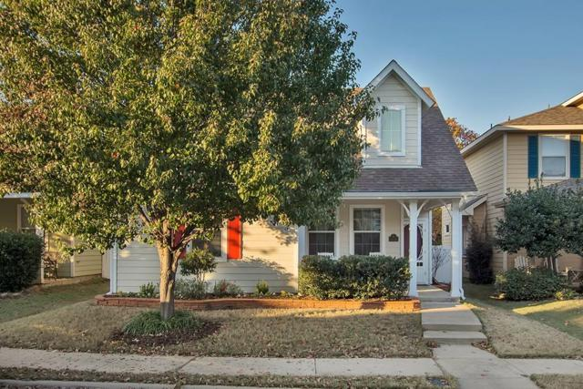 10013 Lexington Drive, Providence Village, TX 76227 (MLS #13973493) :: Robbins Real Estate Group