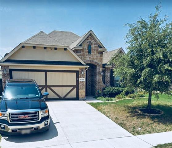 6309 Chalk Hollow Drive, Fort Worth, TX 76179 (MLS #13973496) :: The Holman Group