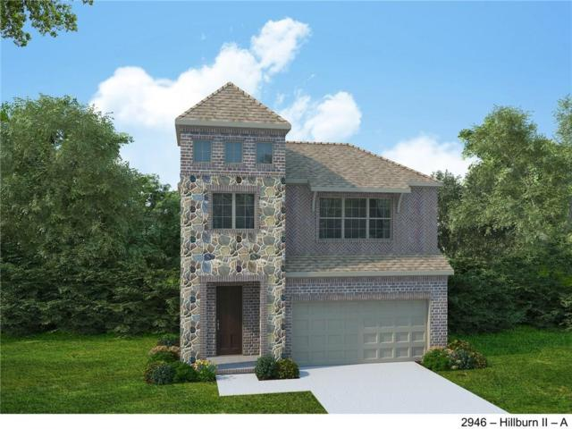 4541 El Paso Drive, Plano, TX 75024 (MLS #13973526) :: Kimberly Davis & Associates