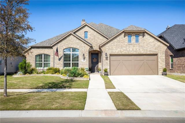 1420 9th Street, Argyle, TX 76226 (MLS #13973533) :: Team Tiller