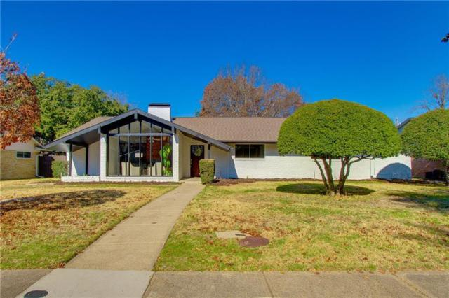 3121 Citation Drive, Dallas, TX 75229 (MLS #13973570) :: Magnolia Realty