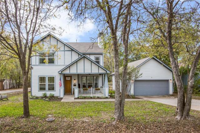 309 Byrne Street, Mckinney, TX 75069 (MLS #13973574) :: Real Estate By Design