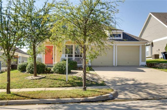 9433 Shields Street, Fort Worth, TX 76244 (MLS #13973575) :: RE/MAX Town & Country