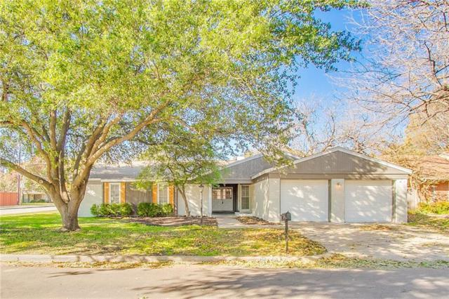 15556 Leavalley Circle, Dallas, TX 75248 (MLS #13973576) :: Magnolia Realty