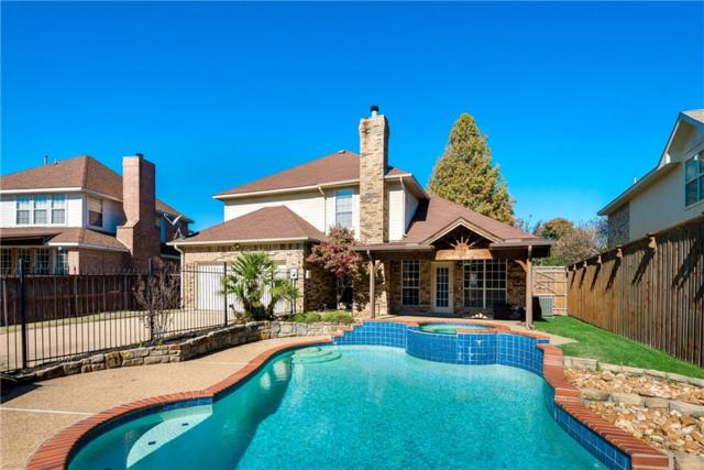 9006 Clearlake Drive, Rowlett, TX 75088 (MLS #13973601) :: RE/MAX Town & Country