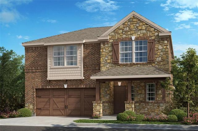 406 Club House Drive, Allen, TX 75002 (MLS #13973632) :: Robbins Real Estate Group